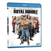 Royal Rumble 2010 Blu Ray