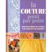 La Couture Point Par Point de Lorna Knight