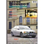 Revue Technique Carrosserie N� 185 : B M W S�rie 3 ( E 46 )