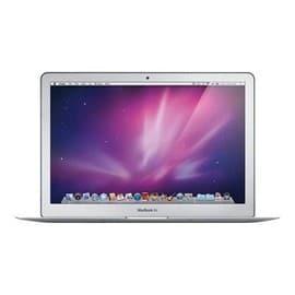 Apple MacBook Air MC503F/A - 13.3 quot; Core 2 Duo 1.86 GHz 2 Go RAM 128 Go SSD