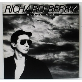 P.L.V Richard Berry 45 X 45 cm chevalet