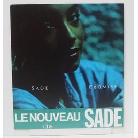 """P.L.V Sade 45 X 45 cm """"promise"""""""