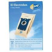 Sac aspirateur S-BAG CLASSIC pour ELECTROLUX, PHILIPS, AEG, TORNADO, VOLTA