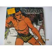 Tarzan L'enfance De Tarzan - Pierre Tchernia - Alain Mottet - Jacques Hilling - Caroline Cler