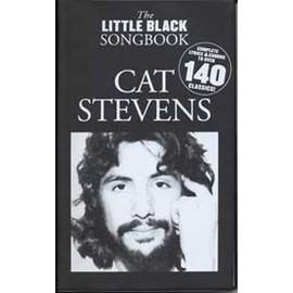 STEVENS CAT LITTLE BLACK SONGBOOK 140 CLASSICS