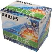 Philips - CD-R