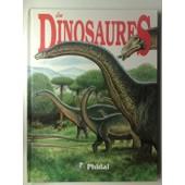 Les Dinosaures de collectif