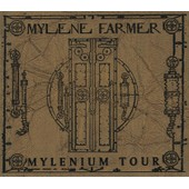Mylenium Tour (Edition Limitee-2cd - Coffret Tissu Collector) - Myl�ne Farmer