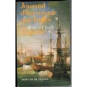 Journal D'un Voyage Fait Aux Indes Orientales - 1690-1691 de Robert Challe