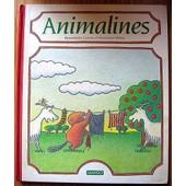 Animalines de Gervais
