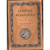 Contes Magiques. D'apr�s L'ancien Texte Chinois De Pou Soung-Lin (L'immortel En Exil). de louis laloy