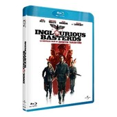 Inglourious Basterds - Blu-Ray de Quentin Tarantino