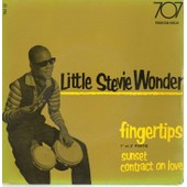 Fingertips Pt 1-2 - Stevie Wonder