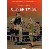 Oliver Twist En Bd de CHARLES DICKENS