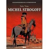 Michel Strogoff En Bd de JULES VERNE