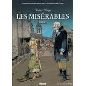 Les Miserables En Bd de VICTOR HUGO