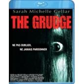 The Grudge - Blu Ray Import Belgique de Shimizu Takashi