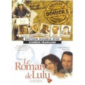 Livraison A Domicile / Le Roman De Lulu (Edition Double Dvd) de Pierre Olivier Scotto