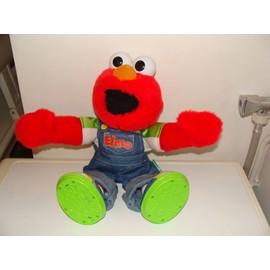 Elmo Farceur