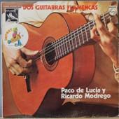 Dos Guitarras Flamencas - Paco De Lucia + Ricardo Modrego