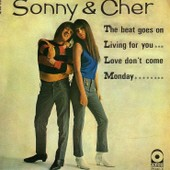 The Beat Goes On - Bono, Sonny And Cher