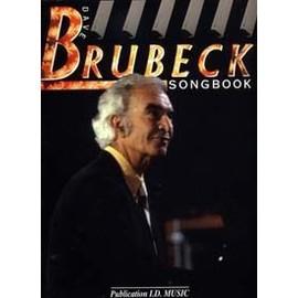 BRUBECK SONGBOOK