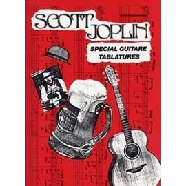 JOPLIN SCOTT GUITAR TAB
