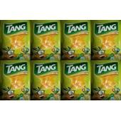 8 Sachets De Tang Gout Citron