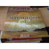 Fiches Editions Atlas Sur La Mythologie N� 0 : La Mythologie