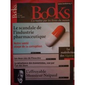 Books N� 4 : Le Scandale De L'industrie Pharmaceutique