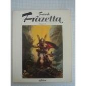 Frank Frazetta Album 2 de Collectif
