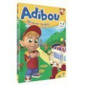 Adibou Decouvre L'anglais 4-8 Ans