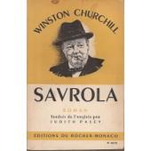 Savrola de Winston Churchill