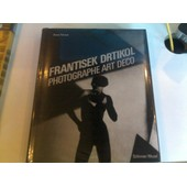 Photographe Art Deco de frantisek DRTIKOL