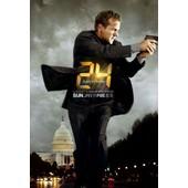 24 Heures Chrono Saison 7 (Coffret Int�grale) de Robert Cochran