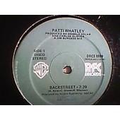 Backstreet - Patti Whatley