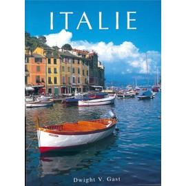 Italie - Dwight Gast