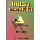 Huiles Essentielles de Michel Dogna