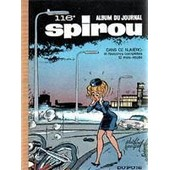 Album Du Journal De Spirou N�116