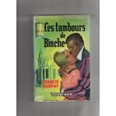 Les Tambours De Binche de Murphy, Francis