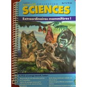 Extraordinaires Mammif�res Leappad Sciences