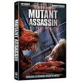 Mutant Assassin de Randy Daudlin