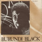 Burundi Black (First Part) (Mike Steiphenson) 3'21 / Burundi Black (Second Part) (Mike Steiphenson) 3'35 - Burundi Black (Additional Drums By Rusty Egan)