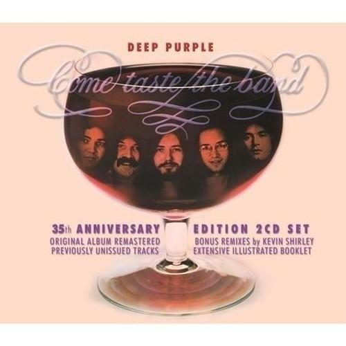 Come taste the band - 35th anniversary edition