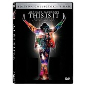 This Is It - Virgin Edition de Kenny Ortega