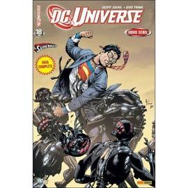 D.C. ( Dc ) Universe Hors-S�rie N� 18 :