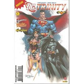 D.C. ( Dc) Trinity N� 1 :
