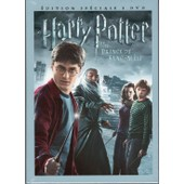 Harry Potter Et Le Prince De Sang-M�l� - �dition Sp�ciale de David Yates