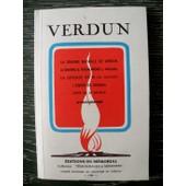Verdun de Collectif