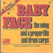 The Wing And A Prayer Life And Drum Corps - Babyface
